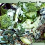 salad-crunchy-veggie-party-mix